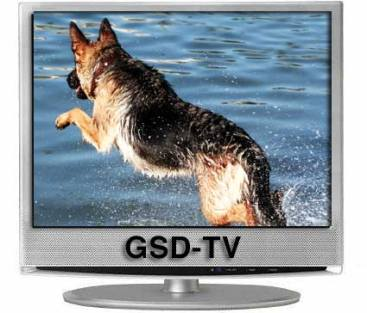 Total-german-shepherd.com  GSD TV