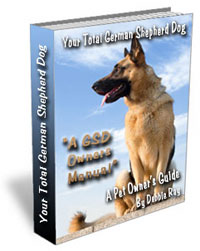 Your Total German Shepherd Ebook