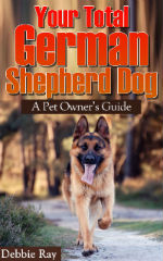 Your Total German Shepherd