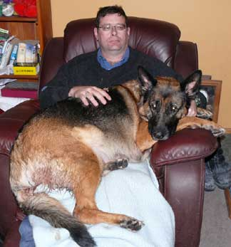 Love the recliner........