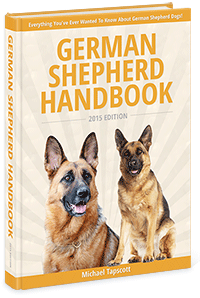 I Highly Recommend Reading The German Shepherd Handbook Which Will Teach You Everything Need To Know About Raising Happiest Healthiest GSD Possible